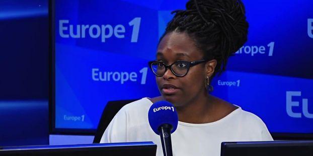 Sibeth Ndiaye était l'invitée d'Europe 1.