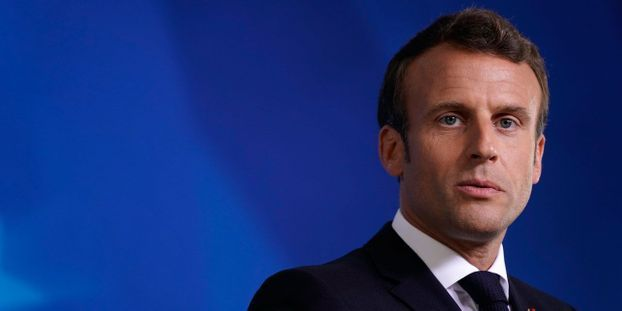 Environnement : seulement 24% des Français satisfaits de l'action d'Emmanuel Macron pour le climat