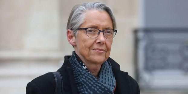 Elisabeth Borne succède à François de Rugy comme ministre de l'Écologie
