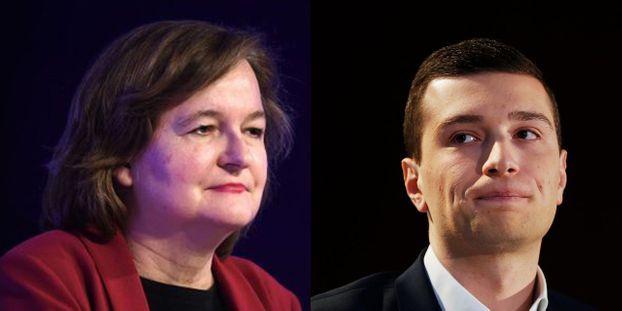 Européennes Europeennes-le-RN-en-tete-devant-LREM-a-dix-jours-du-scrutin-selon-un-sondage