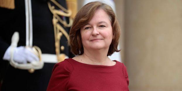 Européennes Nathalie Loiseau Atout Charmant Mais Redoutable De Lrem