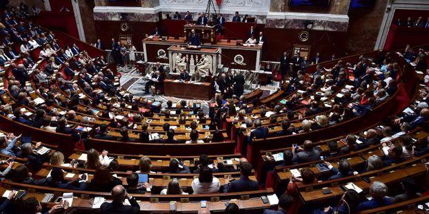 Feu Vert Des Deputes Au Cdi De Chantier Et Au Bareme Aux Prud Hommes