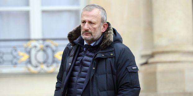 François Pupponi craint que l'islamisme politique s'invite aux municipales