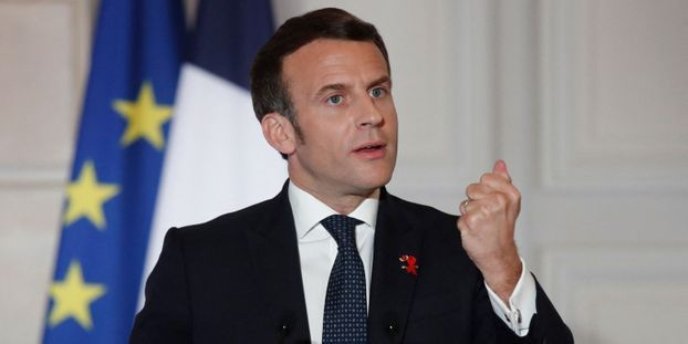 Emmanuel Macron va lancer une petite révolution de la haute fonction publique.