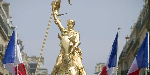 Jeanne d'Arc 1280