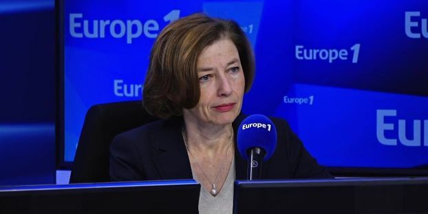 """Lutte contre le djihadisme : """"Je vais dimanche au Sahel voir nos soldats"""", annonce Florence Parly"""