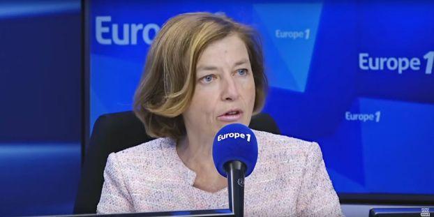 """Lutte contre le terrorisme : """"Déployer le porte-avions Charles de Gaulle est un signal"""""""
