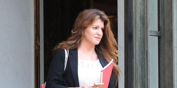 """Marlène Schiappa annonce un """"Grenelle des violences conjugales"""" pour """"enrayer le phénomène"""""""