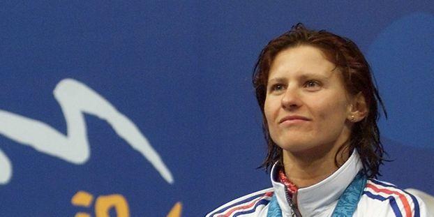 Ministère des Sports : Roxana Maracineanu dans le grand bain