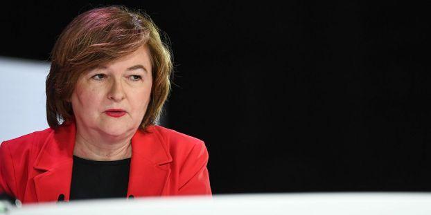 Présence sur une liste d'extrême droite : quelle est cette affaire qui bouscule Nathalie Loiseau ?