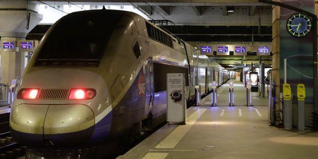 30565793969 Réforme SNCF   ce que contient le projet de loi