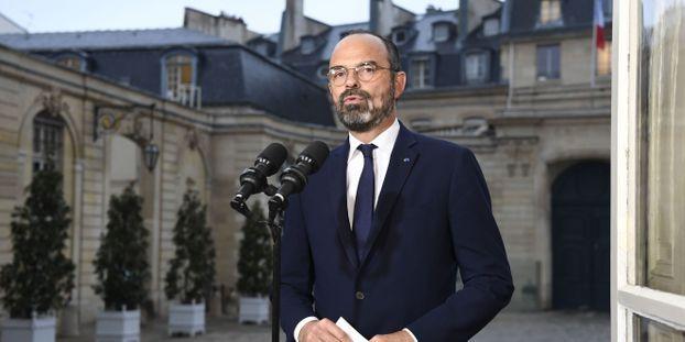 """Retraites : Édouard Philippe présentera mercredi """"l'intégralité du projet du gouvernement"""""""