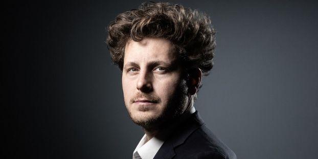 Julien Bayou pourrait prendre la tête du parti Europe Ecologie - Les Verts