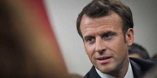 Déremboursement de l'homéopathie : les deux pistes d'Emmanuel Macron