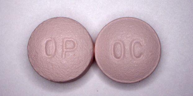 L'OxyContin est un puissant analgésique opiacé qui fait partie de ces médicaments pouvant provoquer une addiction chez le patient.