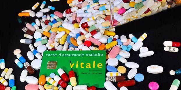 Les antibiotiques provoquent 13.000 morts par an en France 88b9c2afb017