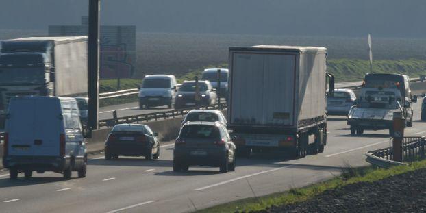 Pollution de l'air : trois départements bretons en alerte rouge