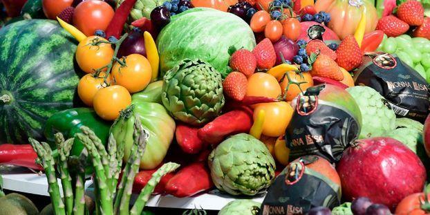 Alimentation : quel est le régime idéal selon les recommandations de l'Anses ?