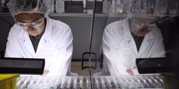 Vers un nouveau test de détection précoce du cancer du pancréas