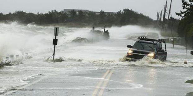 catastrophes naturelles les
