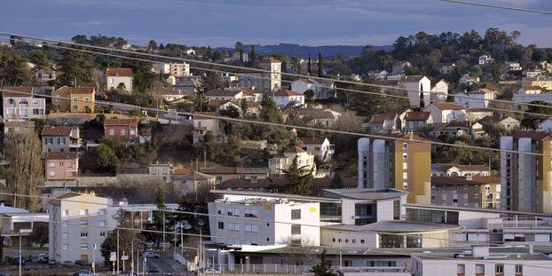 Gard : à Alès, un centre commercial construit en pleine zone inondable