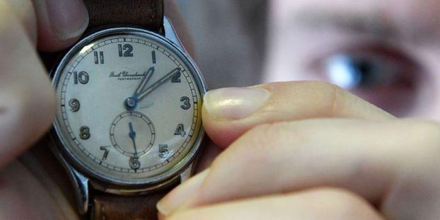 Le Temps n'existe pas... mais ces chercheurs l'étudient quand même