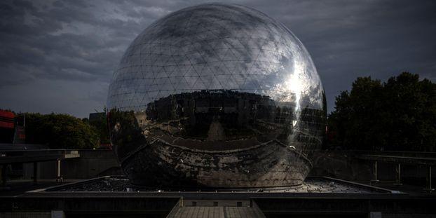 """Le festival """"Cité des sens"""" se tient du 11 au 12 septembre à la Cité des sciences et de l'industrie à Paris"""
