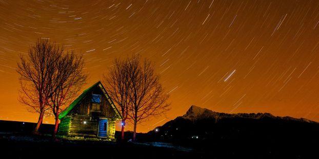 fa2c4bb18b Une pluie d'étoiles filantes va traverser le ciel cette nuit