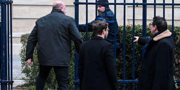 Affaire Kulik : Willy Bardon condamné à 30 ans de réclusion pour viol, enlèvement et séquestration...