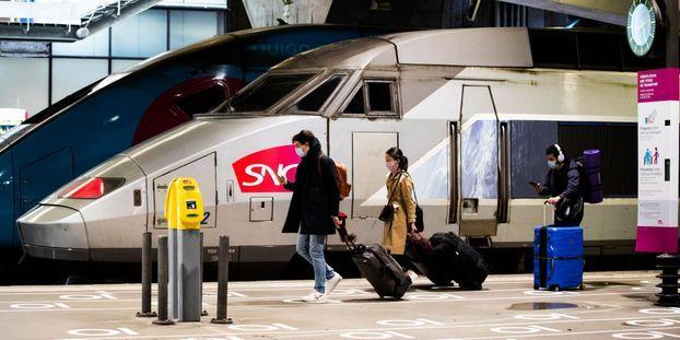 Les trains circuleront comme prévu pendant le week-end de Pâques.