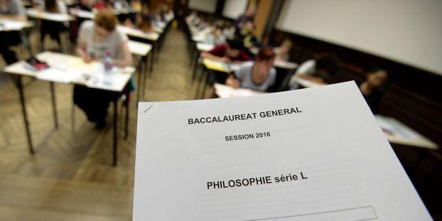 Corriges dissertation philosophie