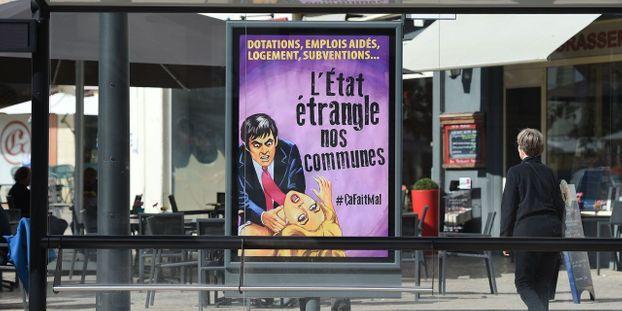 [LE TOPIC A LA CON] le dernier qui poste... poste - Page 5 Beziers-Menard-cree-une-nouvelle-polemique-avec-une-affiche
