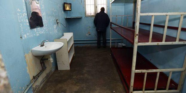 détenu datant site de rencontres après rupture