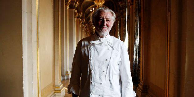 Quand les grèves de 1995 poussaient Pierre Gagnaire à fermer son restaurant