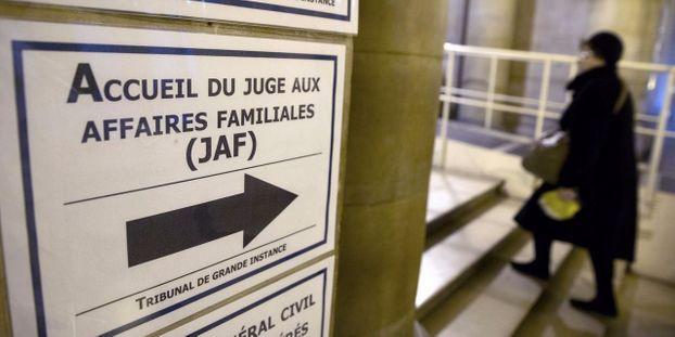 Depuis la fin des années 2000, on divorce moins en France 373961d65e1