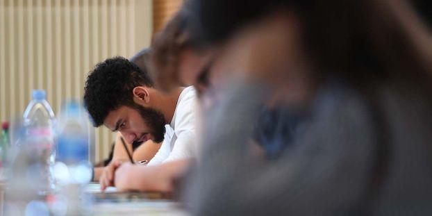 Des épreuves du nouveau bac annulées dans un lycée de Clermont-Ferrand
