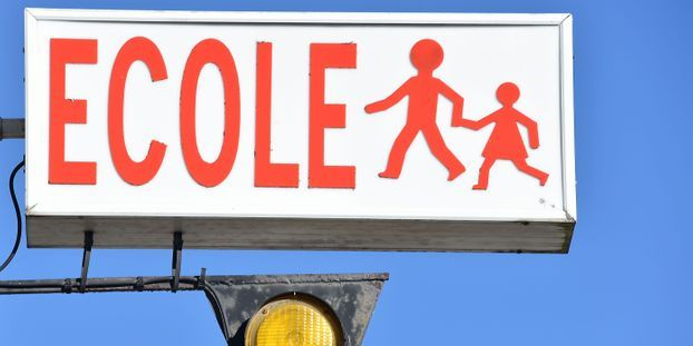 Environ 12,5% des enseignants du premier degré devraient être en grève mardi, à indiqué Jean-Michel Blanquer.