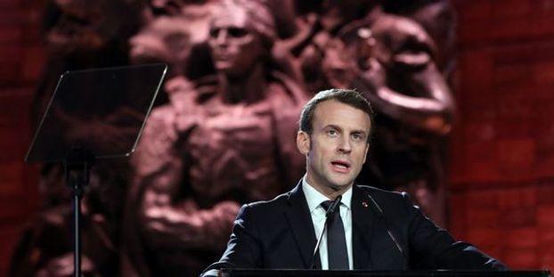 En souhaitant un procès pour Sarah Halimi, Macron agace le monde de la justice
