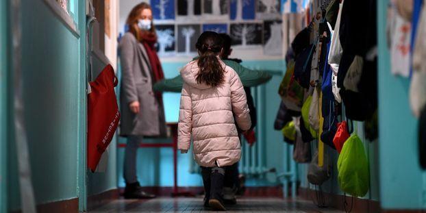 Les écoles seront fermées pour trois semaines à partir de mardi.