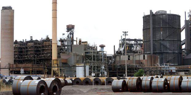 LE MONDE BRÛLE-T-IL ? CAPITALISME et CHANGEMENT CLIMATIQUE Fos-sur-mer-Arcelor-Mittal-expose-ses-ouvriers-a-des-taux-de-benzene-3.000-fois-superieurs-a-la-norme