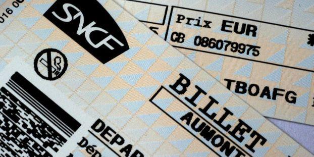 modifier billet sncf grand voyageur