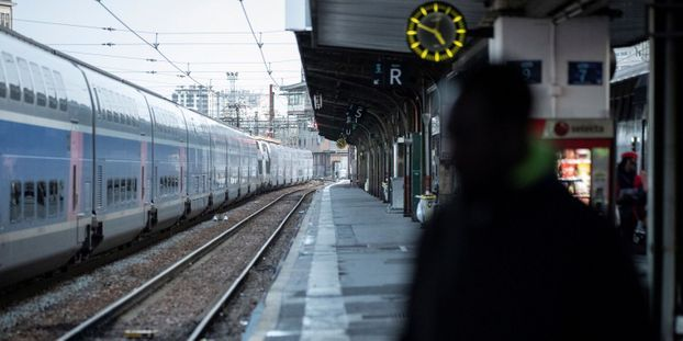 """Grève SNCF : pour SUD-Rail, """"le gouvernement vacille, le rapport de force est de notre côté"""""""