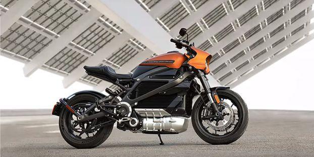 harley davidson va commercialiser une moto lectrique qui divise les bikers. Black Bedroom Furniture Sets. Home Design Ideas