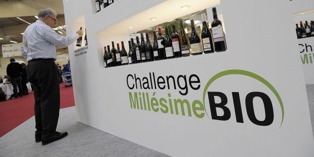 6f0a88f6fea INFORMATION EUROPE 1 - Les ventes de vin bio bondissent en France