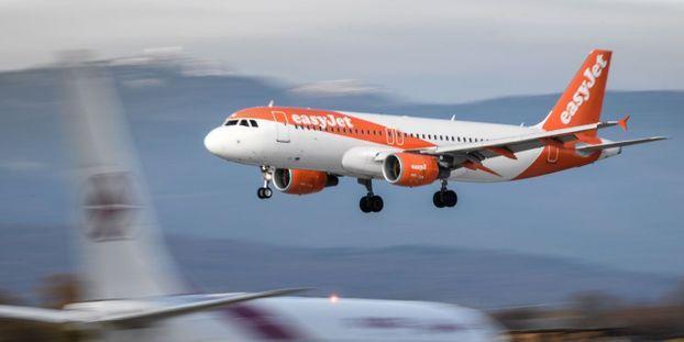 Avion ajaccio