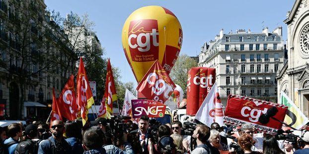 767cd056a2a Journée de mobilisation le 9 octobre contre la politique sociale du  gouvernement