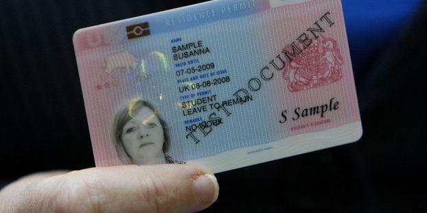 carte d identité biométrique française La carte d'identité va devenir biométrique
