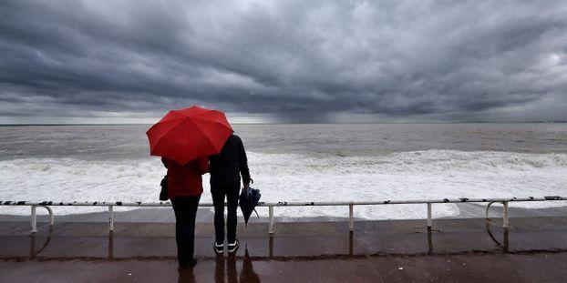 La météo du dimanche 28 octobre : perturbé sur une grande