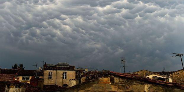 La météo du mardi 9 juillet : instable dans le sud-ouest, beau ailleurs