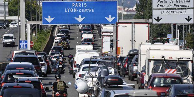 EXCLUSIF - Le budget des Français pour les vacances d'été au plus haut depuis huit ans